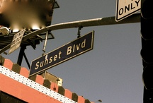 Sunset Strip / by Rock of Ages