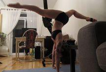 Fitness photoshoot / by Alexa Rochford