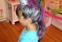 crazy hair / by Tammy Tucker Cessna