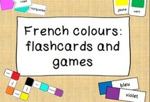 Grade 1 French / Ideas and resources for teaching grade 1 French! Includes TPT products, games, Daily 5 centres, and lessons.