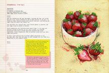 Recipe books (ideas)