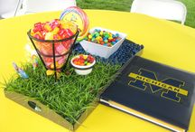 Private & Theme Parties / Fun Party Ideas