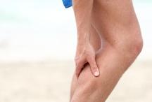 Injuries / Rehab / Prehab