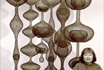 inspiring objects / by Diane Foug