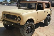 International scout 2