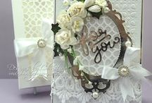 Wedding Card Ideas to try