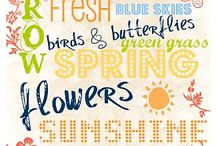 {Springtime}