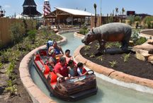 Dad Builds Theme Park For Disabled Daughter