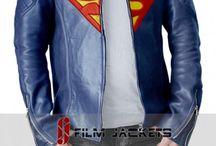 Superman / by Nolberto Cales