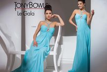 Tony Bowls Prom 2015 / by sosweetboutique.com