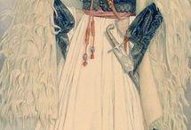 ελληνικες φορεσιές