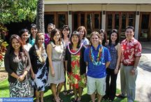 LOCATIONS FOUNDATION / The Locations Foundation is the not-for-profit arm of Prudential Locations, Hawaii's largest locally owned and operated real estate agency. With more than 200 active volunteers, all Locations Foundation members are real estate agents and staff members at Prudential Locations, who allot a percentage of their annual income to the organization.