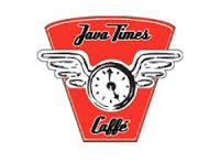 JavaTimes Caffe / Coffee is the most consumable product. If you take a look around you will see that most fast food chains are putting a lot of emphasis on coffee because it has a large profit margin.