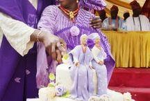 casamento africano
