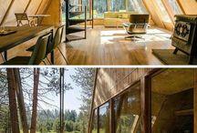 Малые формы домов