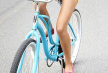Bike ↑→