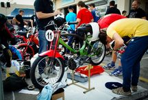 Mopeds / by 7seven customs