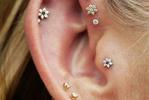 Piercings I love