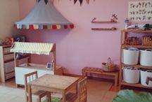 kids room idea