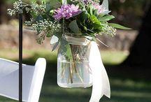 Wedding Stuff / by Stefanie M