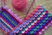Crocheted Ideas for Mom / Crocheted Ideas for Mom / by Kiersten Darrah