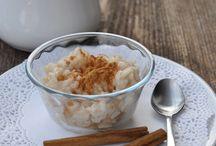 Recipes - Creme e dolci al cucchiaio