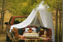 Date night/ camping