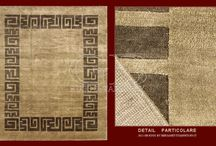 MODERN AND DECO RUGS