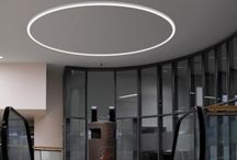 Interior | Pendant - Ring & Loop / Contact Visual Interest for commercial pricing.