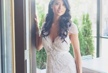 Wedding Day Bliss :) / by Andee-Marie Ransome