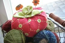 Things to Sew / by Debi Watson