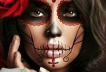 All Things Halloween / Since I couldn't keep pinning halloween stuff under Holiday Ideas / by Stephanie Smidt