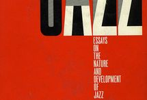 jazz / by Greek Vertising