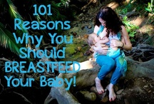 Breastfeeding / General Breastfeeding information