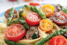 Pasta Recipes / by Southern Lady Magazine