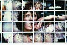 Photography - Composite Polaroid