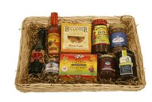 Delightful Hampers / The Best of the Caribbean in a basket!
