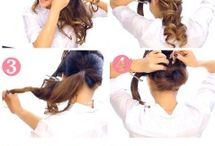 HAIR-MAKE UP