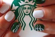 Starbucks / by Brianna Turk