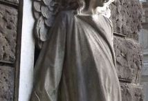 ANGELS-WINGS SYMBOL OF TIME