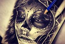 tattoo !