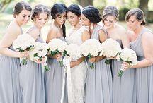 Bridesmaids / by Tressie