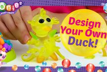 How To Inflate, Stick & Decorate with Oonies