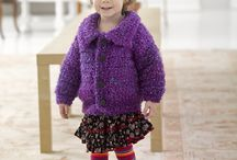 Crochet - Kid's Clothes