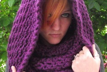 Knitting and Crocheting / Project ideas. ~Sam