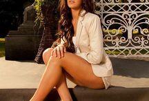 looks perfeitos ,cara da mulher brasiliera / A moda passa. O estilo permanece.