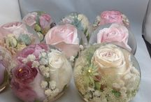 Funeral flower preservation / Memories forever with your flowers preserved from a family funeral