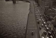 Manhattan / by Dzifa Ababio