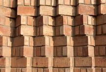 bricks detail