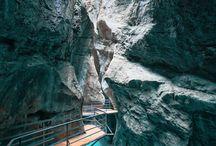 Travel destinstions Switzerland